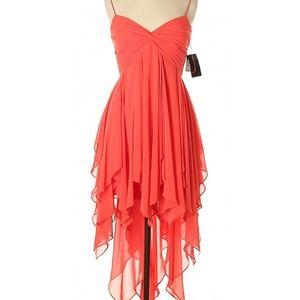 AIDAN MATTOX Cocktail Dress, Sz 10